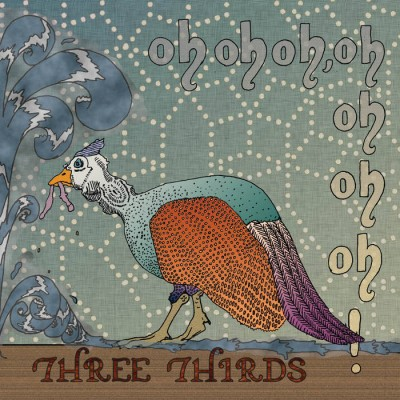 threethirds_ohohoh_cover